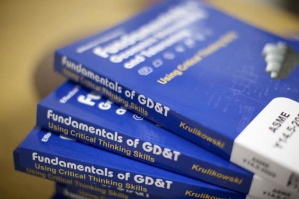 دوره آموزش GD&T مقدماتی