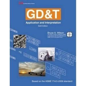 دوره آموزش GD&T پیشرفته